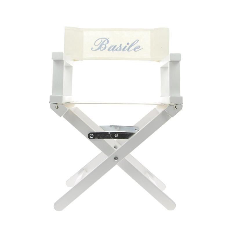 fauteuil metteur en sc ne enfant by matao. Black Bedroom Furniture Sets. Home Design Ideas