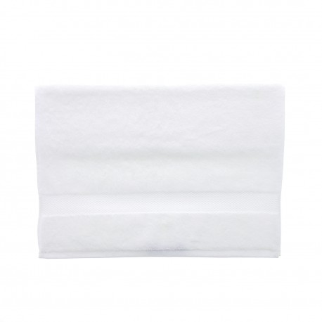 Drap de bain Blanc