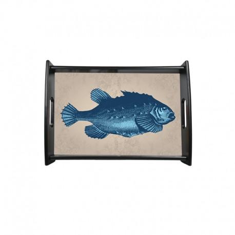 Plateau poisson Mérou