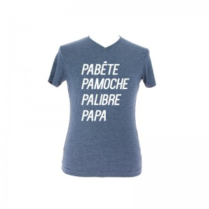 T-shirt PAPA