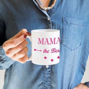 Mug Maman the Best