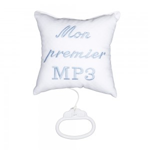 Boite à musique - Mon premier MP3