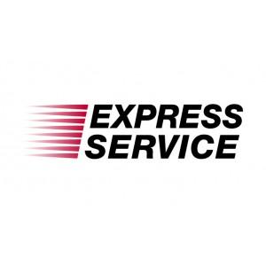 express - urgence