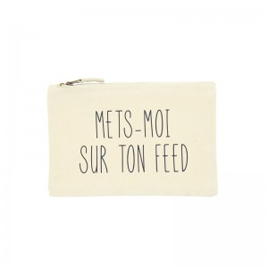 Trousse Instagram