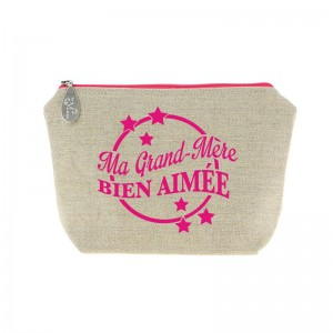 Trousse March Grand-Mère