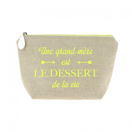 Trousse March Grand-Mères
