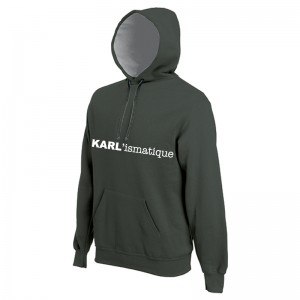 Sweat shirt KARL'ismatique