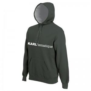 Sweat shirt KARL'ismatique