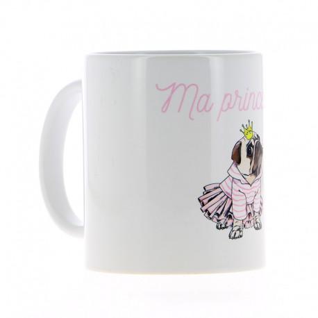Mug Prince - Princesse