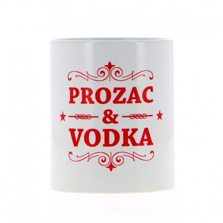 Mug Prozac & Vodka