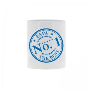 Mug Papa N°1 The Best