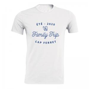 Tee-shirt souvenir Enfant
