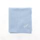 Couverture tricotée bébé à personnaliser