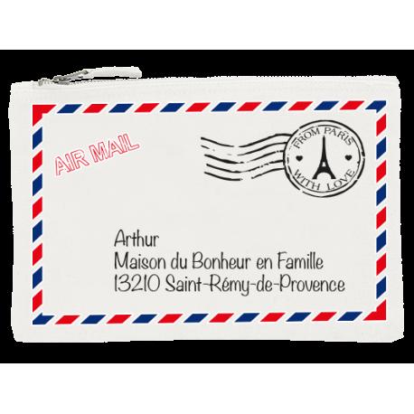 Trousse Enveloppe